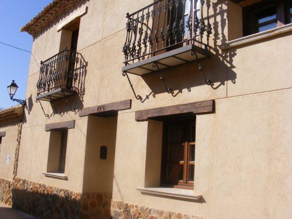 Casa rural en Urueña