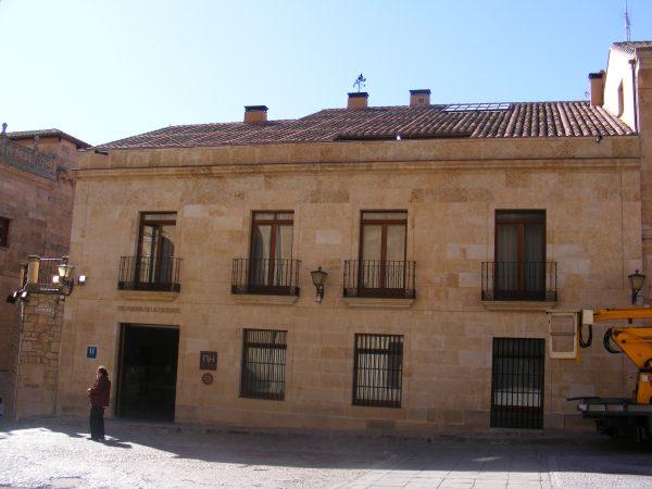 Hotel en Salamanca